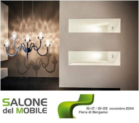 Xii edizione salone del mobile 2014 for Salone del mobile orari
